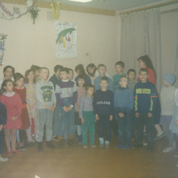 Children's Rehabilitation Center in Jelgava 11