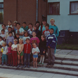 Children's Rehabilitation Center in Jelgava 14