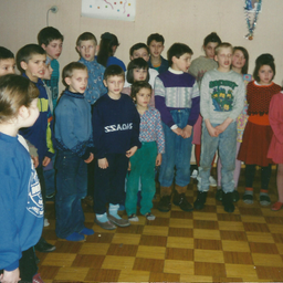 Children's Rehabilitation Center in Jelgava 15